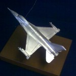 Fermacarte modellini aerei