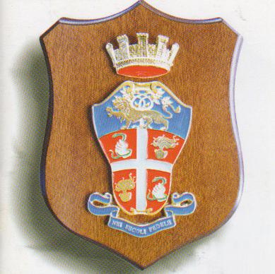 crest araldico carabinieri