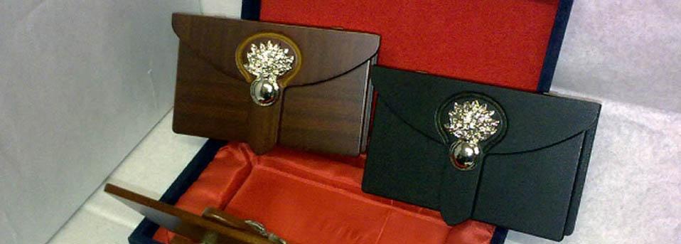 Giberne dell'Arma dei Carabinieri