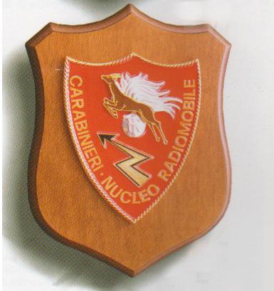 nucleo radiomobile carabinieri